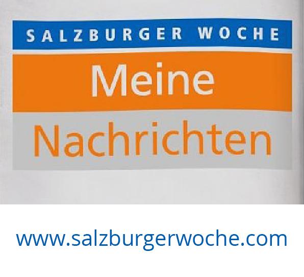 Salzburger Woche